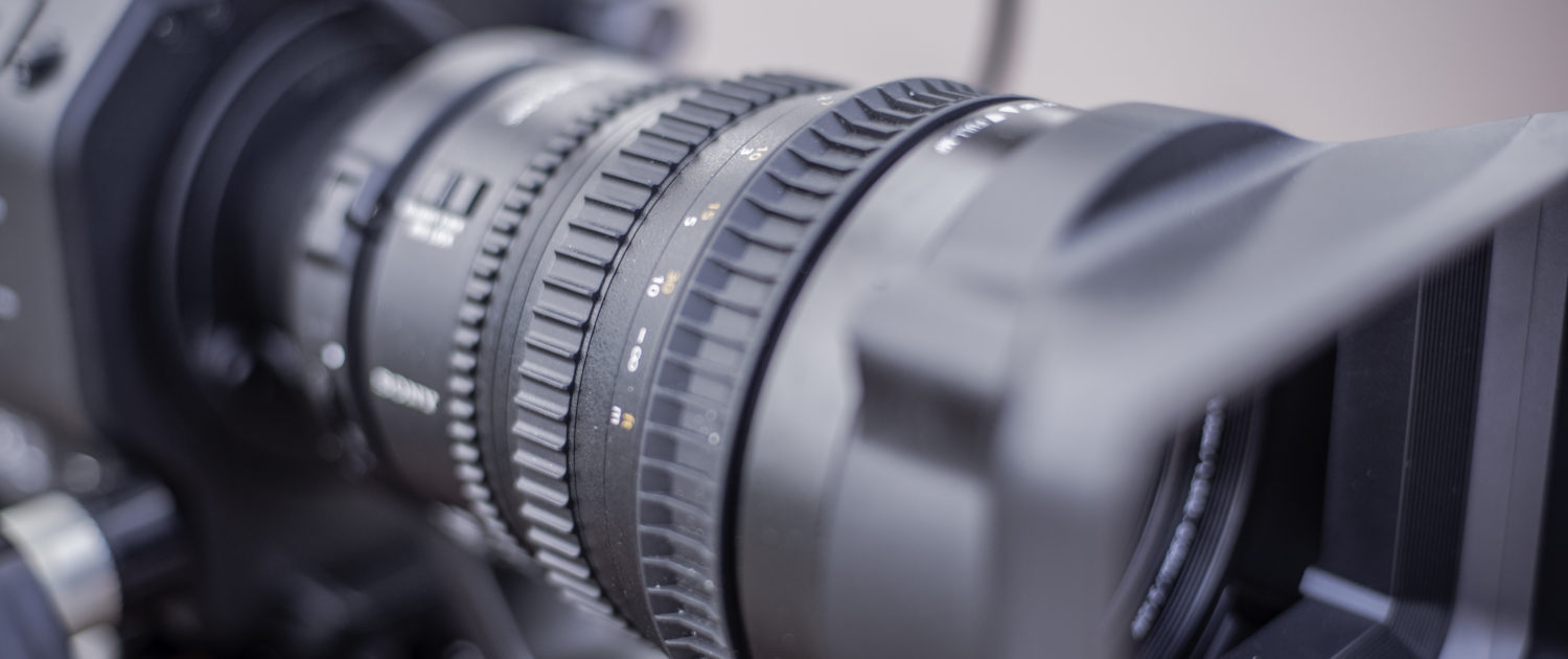 Video Production Services Dublin