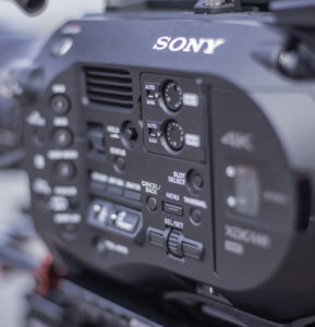 Video Editing Services Ireland